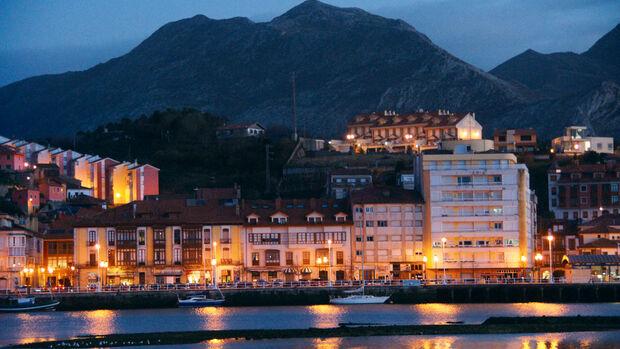 Reise-Tipp: Nordspanien, Ribadesella