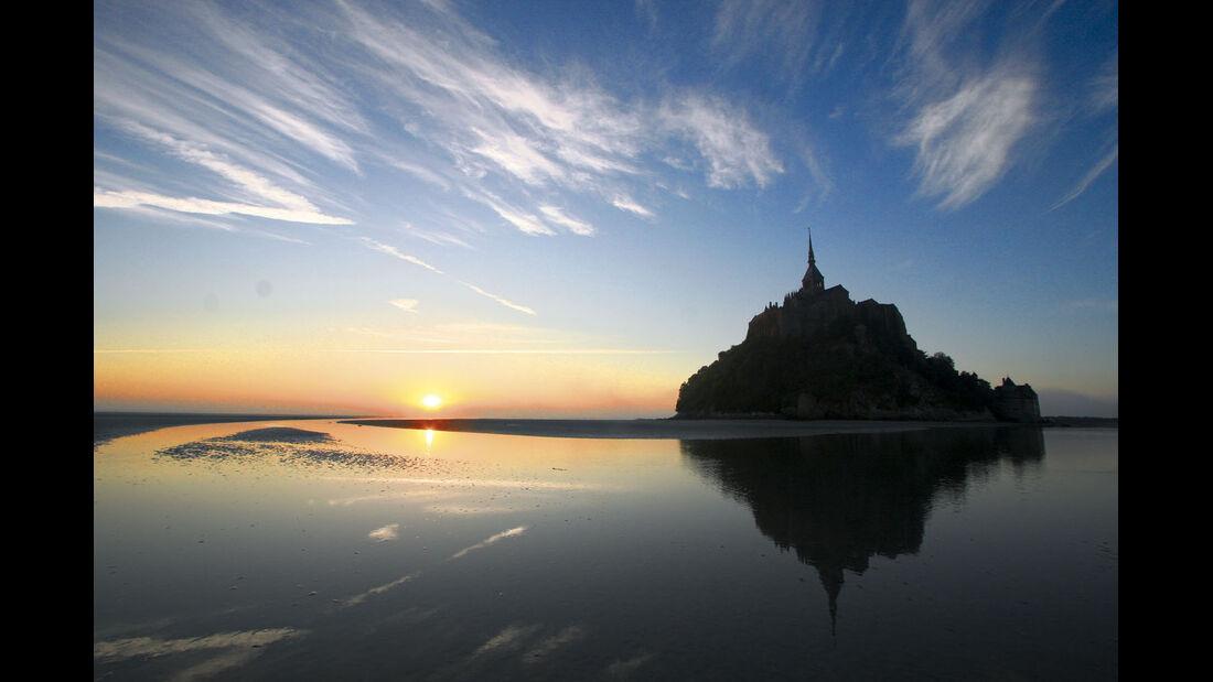 Reise-Tipp: Nordwest Frankreich