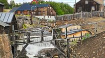 Reise-Tipp Norwegen