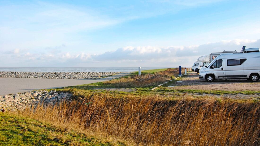 Reise-Tipp Ostfriesland