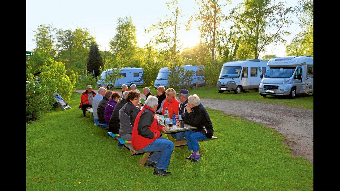 Reise-Tipp: Preetz