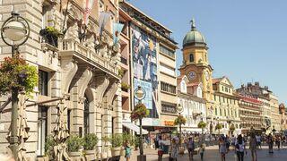 Reise-Tipp Rijeka