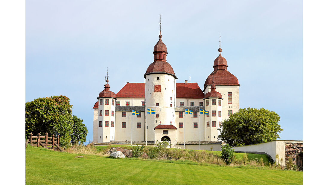 Reise-Tipp: Skandinavien