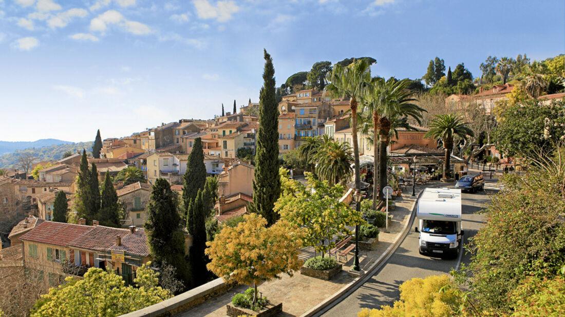 Reise-Tipp Südfrankreich, Ratgeber