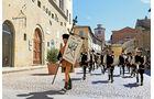 Reise-Tipp: Toskana