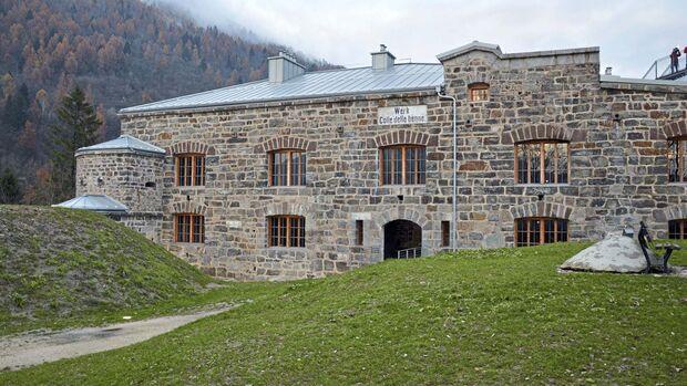 Reise-Tipp Trentino