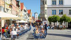 Reise-Tipp: Wangen im Allgäu