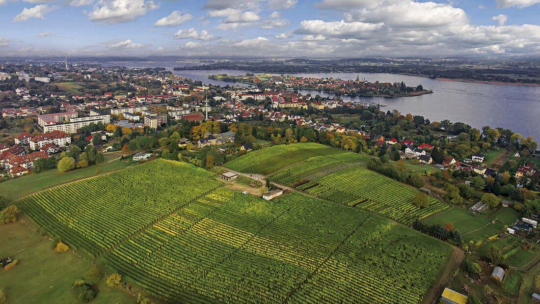 Reise-Ziel Havel