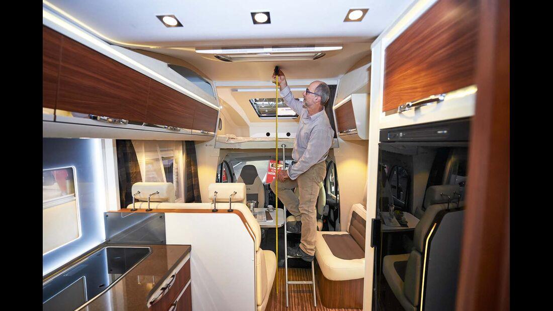 Reisemobil Adria