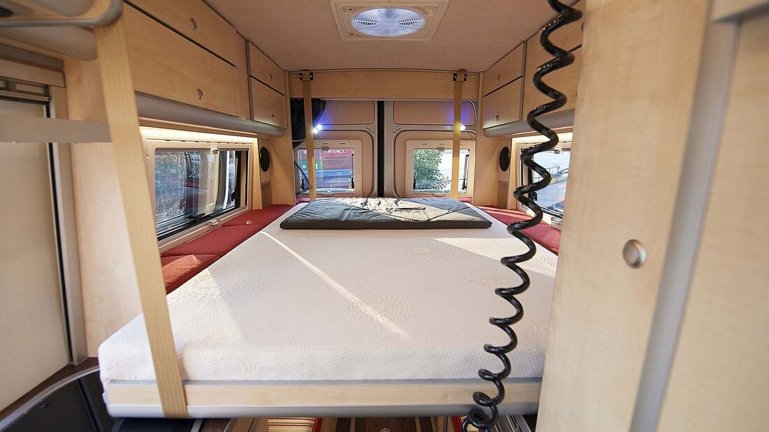 Reisemobil Manufaktur