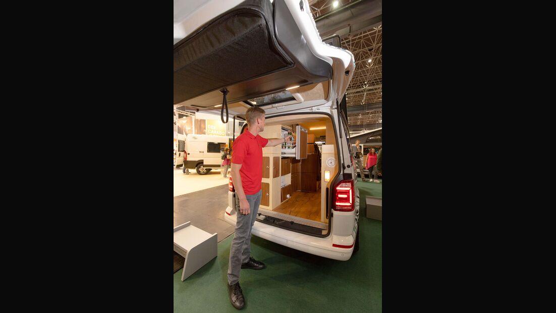 Reisemobil Manufaktur Free Nature Eco (2019)