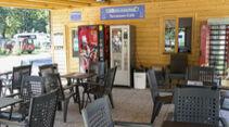 Reisemobil-Stellplatz Mureck