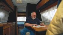 Reisemobile Design Geschichte Bilder promobil Wohnmobil