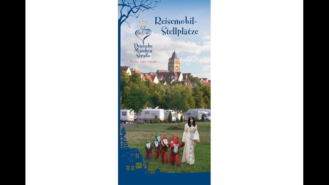 Reisemobilstellplaetze Deutsche Märchen Straße