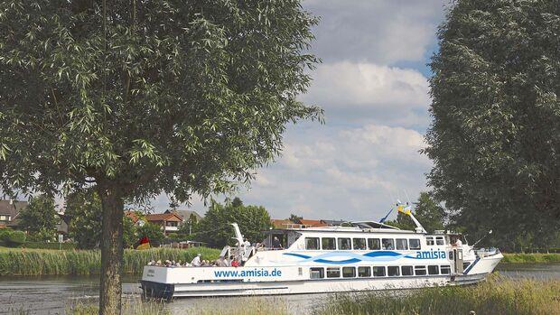 Reiseziel Papenburg
