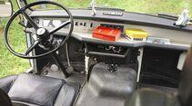 Renault Estafette 800