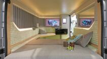 Renault Hippie Caviar Hotel
