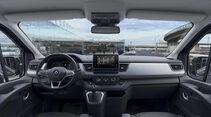 Renault Trafic Modelljahr 2021