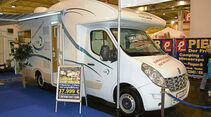 Report Discount-Reisemobile