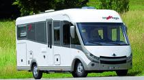 Report: Reisemobil-Trends 2013, News