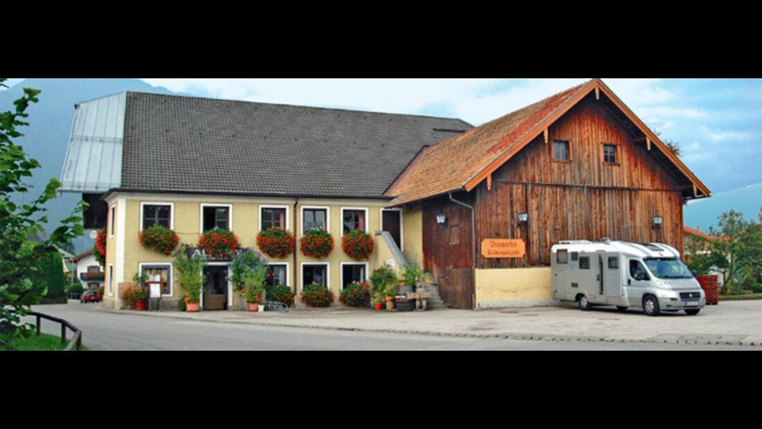 Report: Stellplatz-Preise