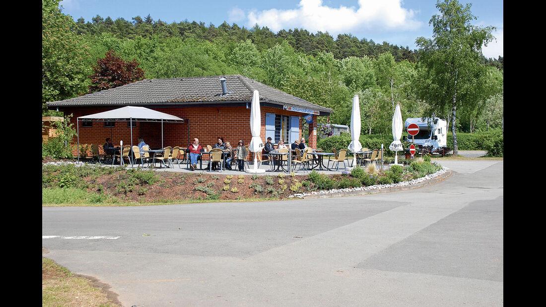 Report: Stellplatz-Trends