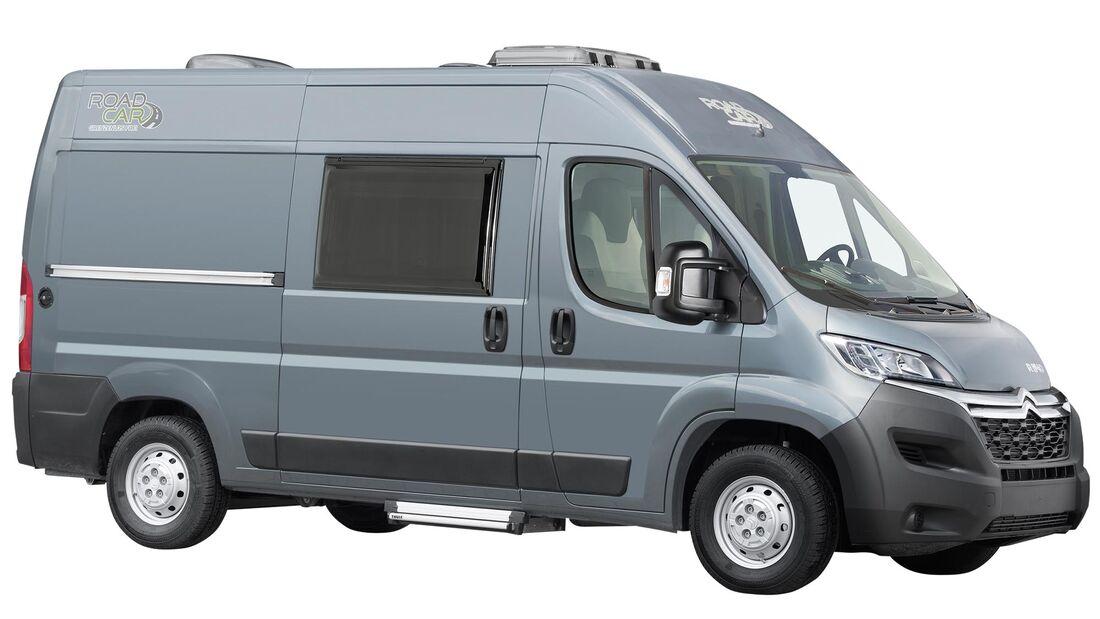 Roadcar R 54 (2022)