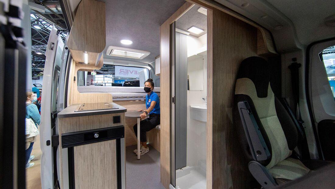 Roadcar R 540 (2022)