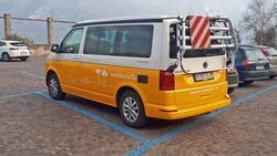 Roadsurfer Gardasee Bus