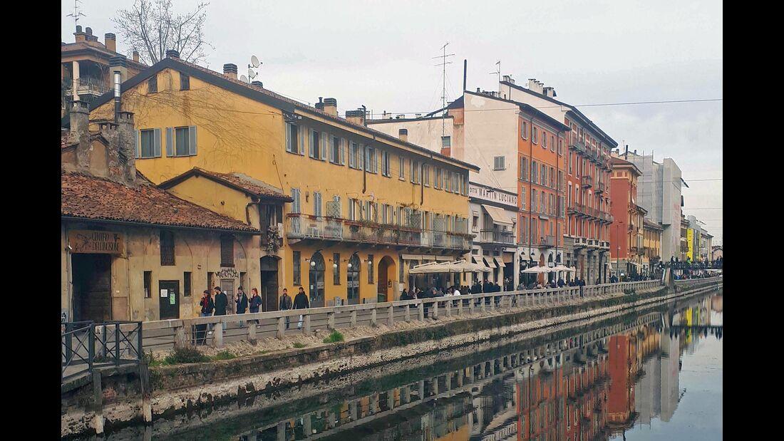 Roadsurfer Mailand Kanal