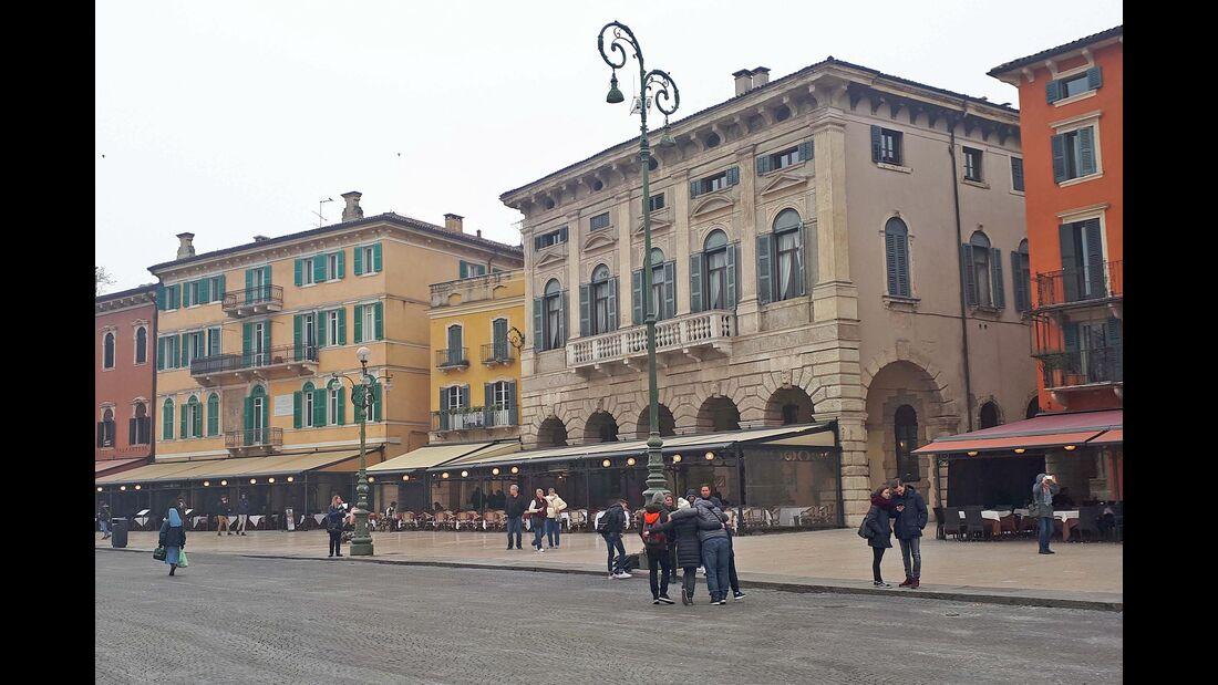 Roadsurfer Verona