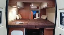Robeta-Mobil Slo-Motion Campingbus (2017)