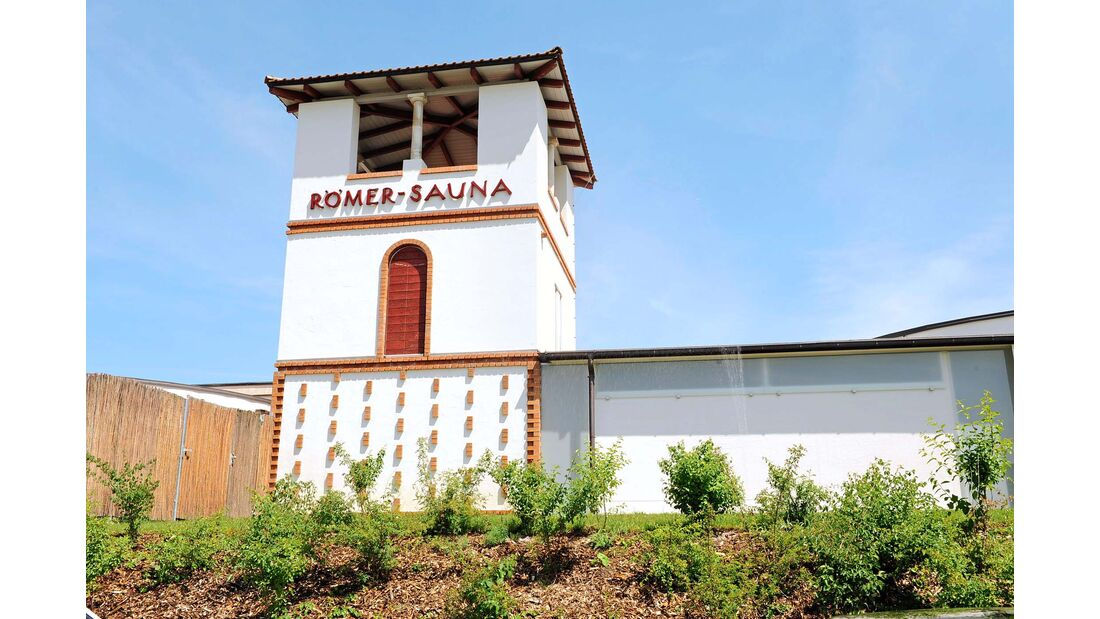 Römer-Turm