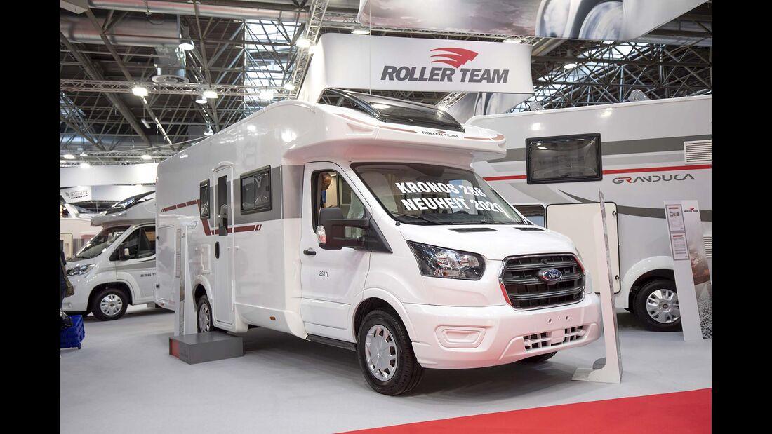 Roller Team Kronos 268 TL (2020)