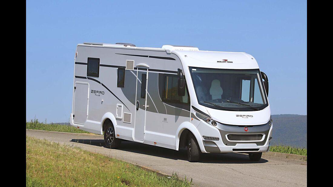Roller-Team Zefiro 2650 Integral