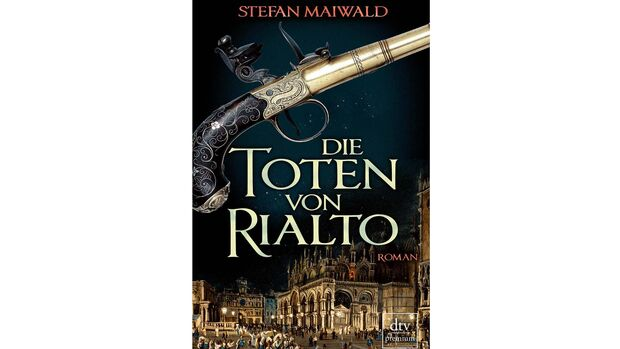 Roman Die Toten von Rialto