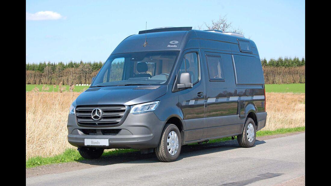 Rondo CS-Reisemobile