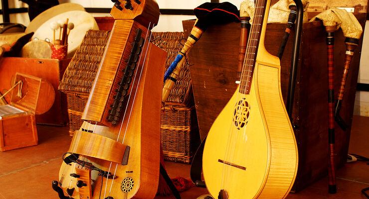 Rund 150 Musiker treffen sich vom 6. bis 8. September auf der Hopfenburg in Münsingen zum ersten South-Folk-Festival.