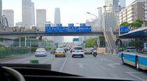 Rushhour in Peking