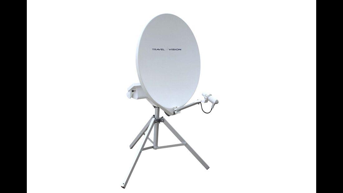 Satellitenanlagen