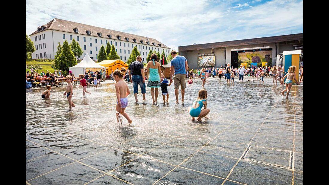 Sauerlandpark Veranstaltungen und Attraktionen
