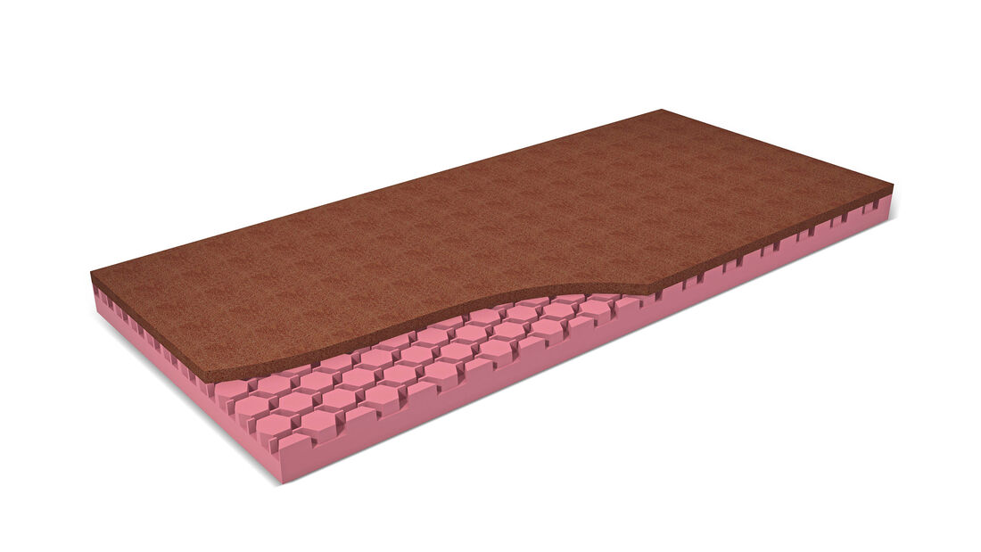 Schlafkomfort Matratze