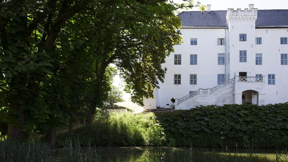 Schloss Dragsholm