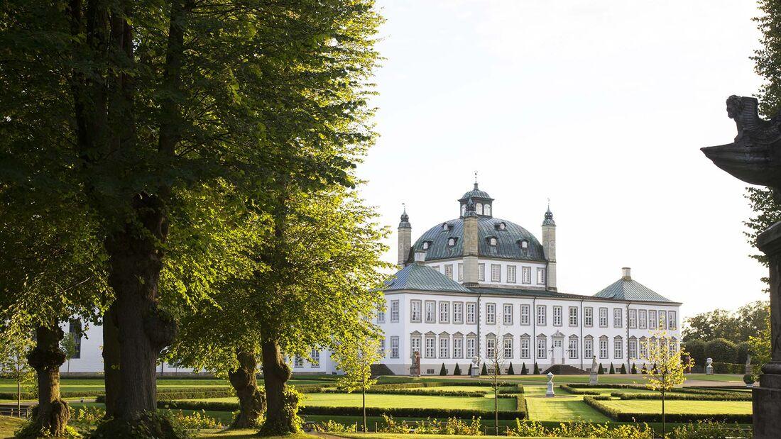 Schloss Fredensborg