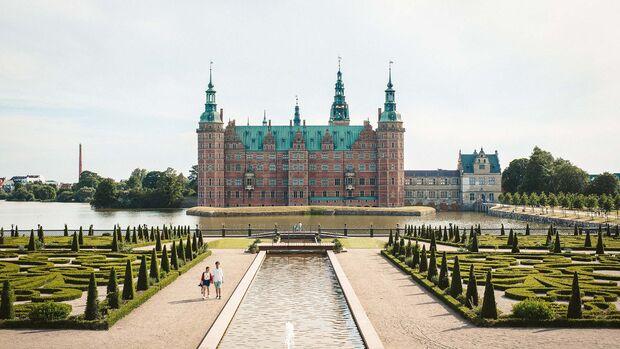 Schloss Frederiksborg