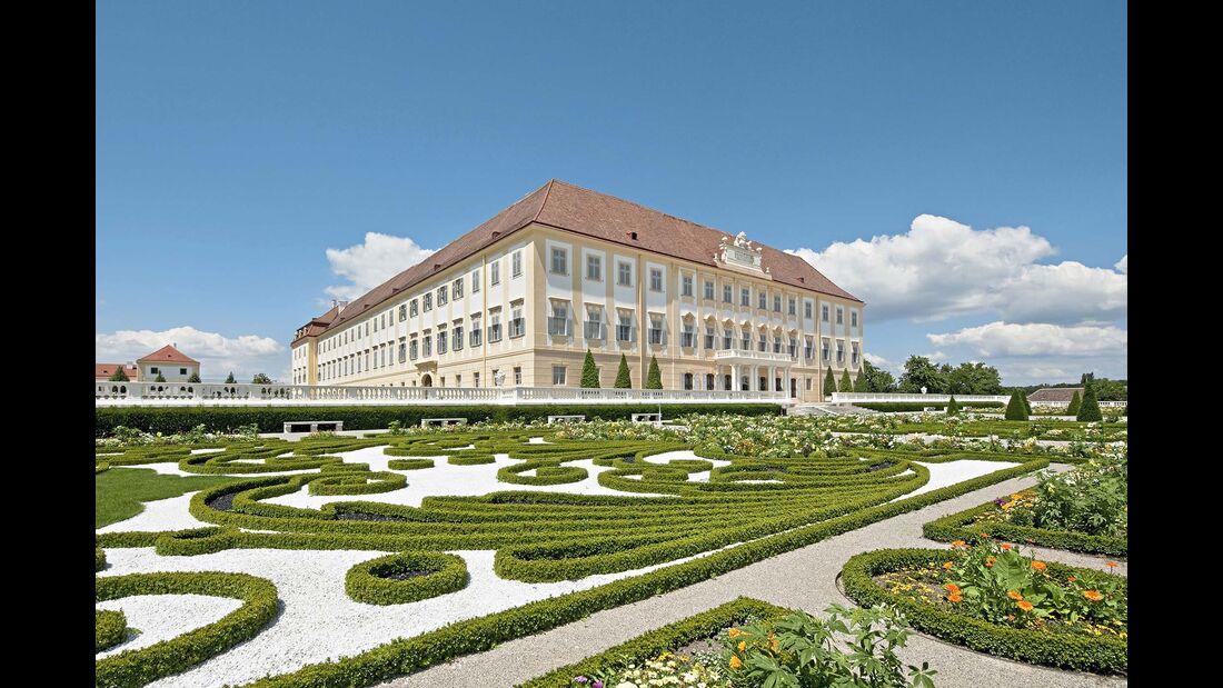 Schloss Hof Österreich