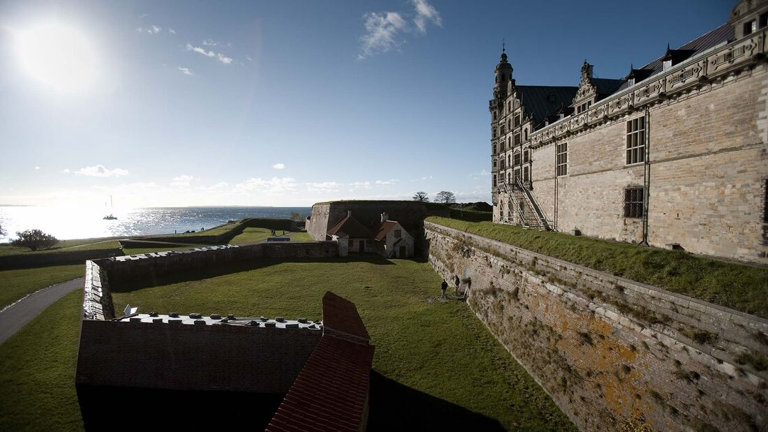 Schloss Kronborg