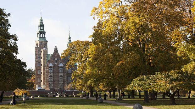 Schloss Rosenborg