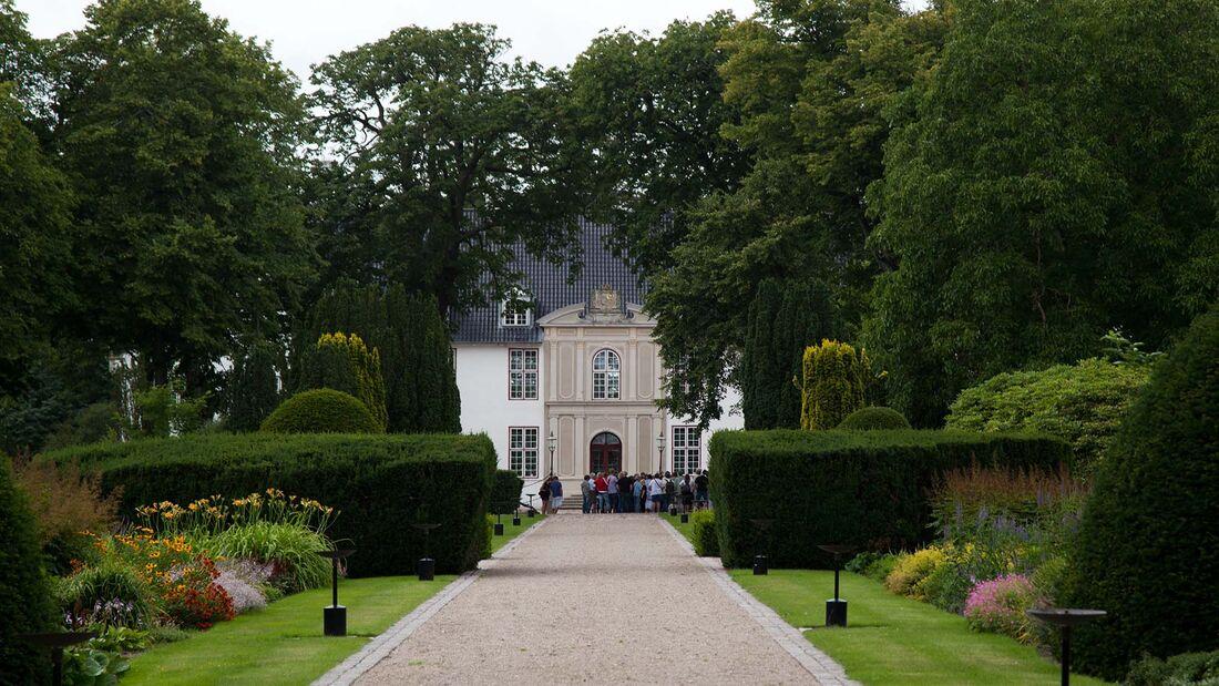 Schloss Schackenborg