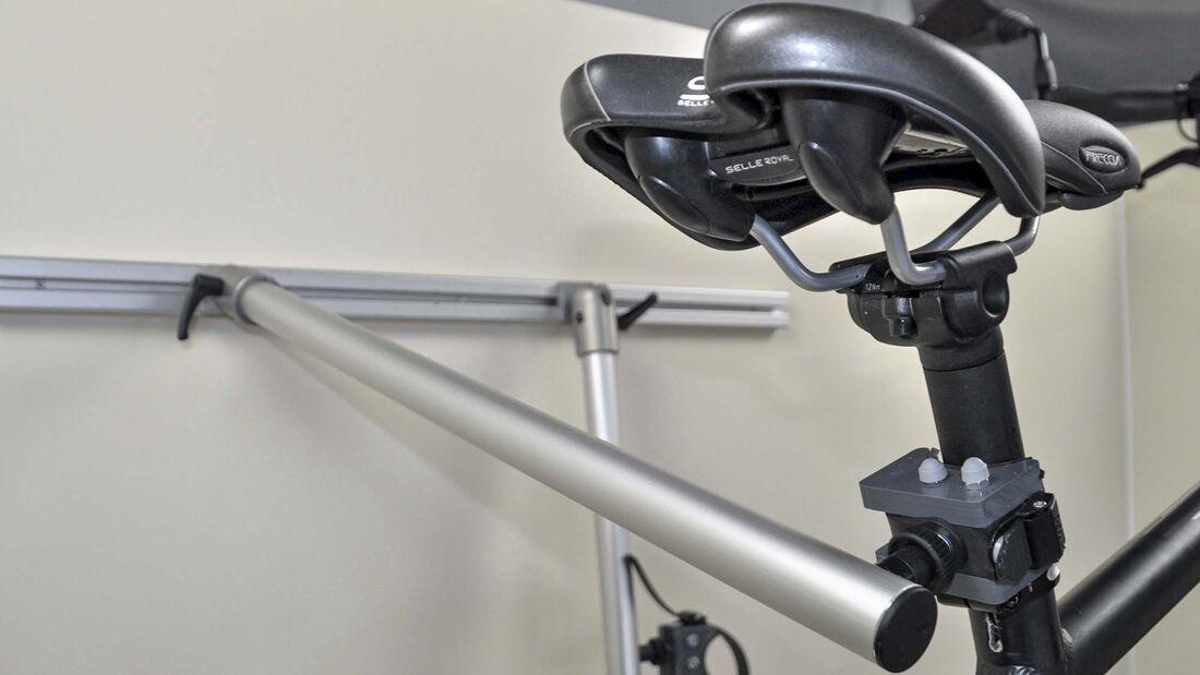 Schmitz Reisemobile Easy Bike Fix